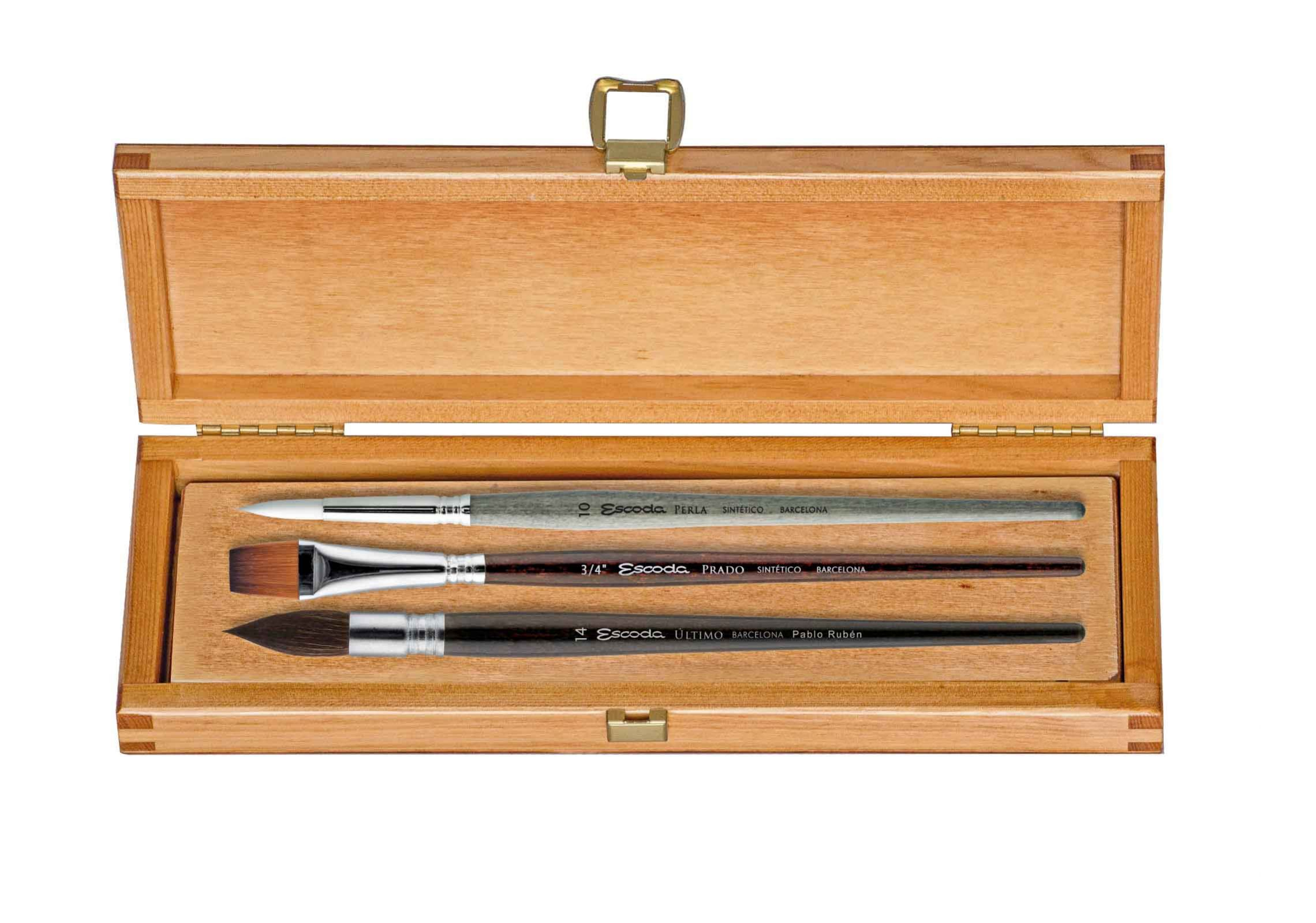 WATERCOLOR BOX SET S.1322-1430-1530